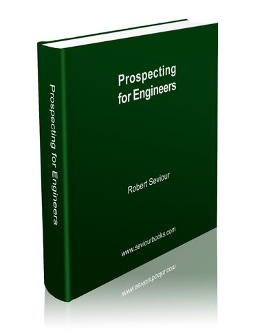 The prospecting for engineeers manual